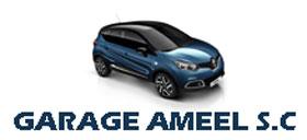 Garage Ameel SCRL - Garage